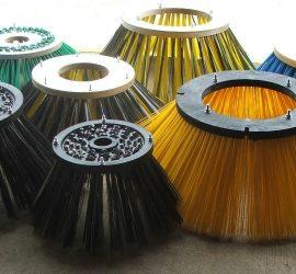 Danline Brushes